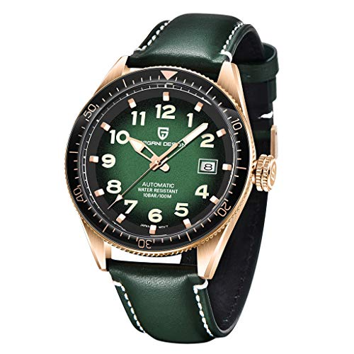 Reloj - Pagani Design - Para - 1649
