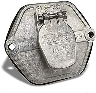 UrMarketOutlet Phillips 7-Way STA-Dry 30 amp Circuit Breakers Split Pin Extended Barrel (15-763)