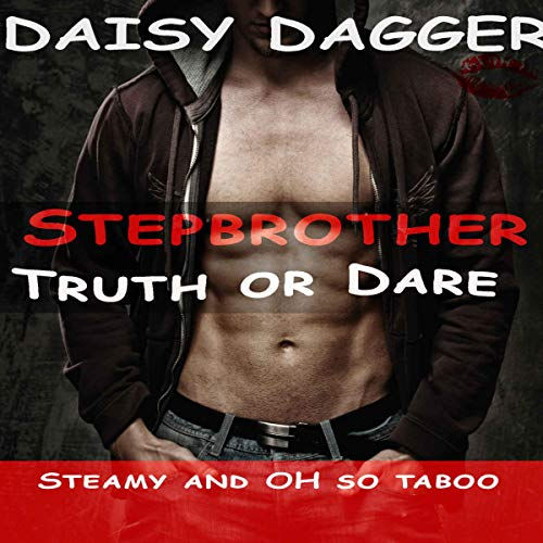 Stepbrother Games: Truth or Dare? cover art