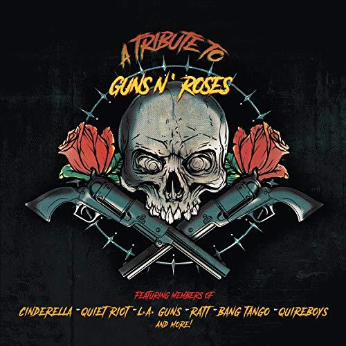 A Tribute To Guns N Roses