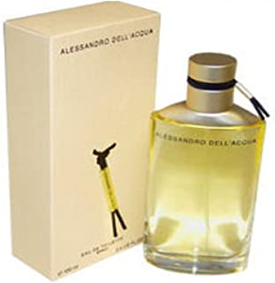 ALESSANDRO DELL ACQUA by Alessandro Dell Acqua EDT SPRAY .8 OZ for MEN