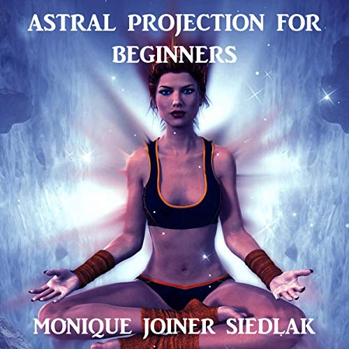 Astral Projection: For Beginners cover art