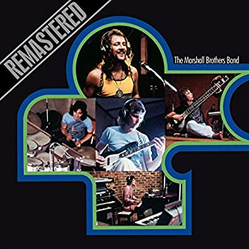 The Marshall Brothers Band - Remastered