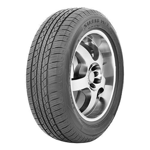 Westlake SU318 all_ Season Radial Tire-225/75R16 104T