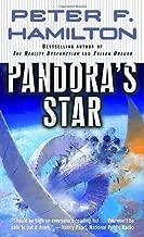 Pandora's Star by Hamilton, Peter F. [MassMarket(2005/1/25)]