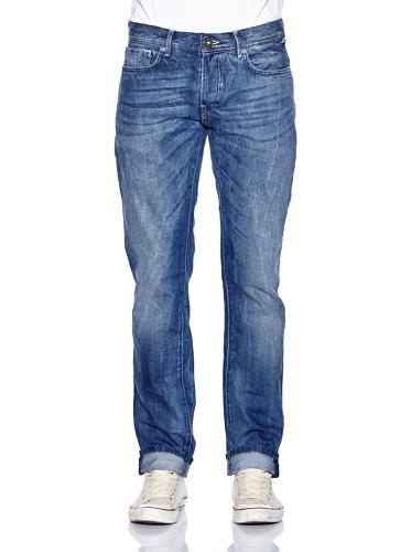 Fuga Jeans Malick Mittelblau W32L34