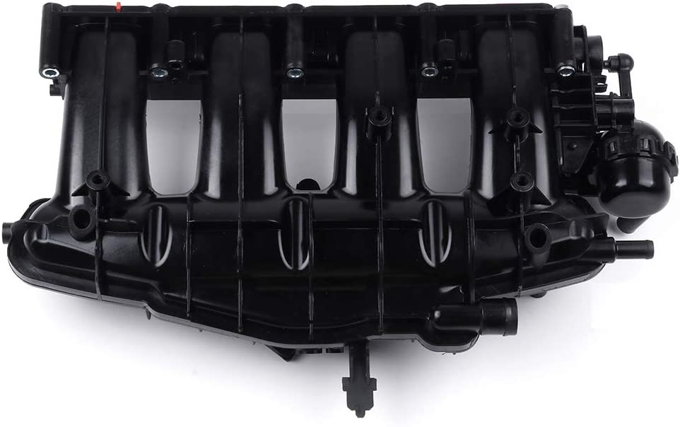 FEIPARTS Special price for a limited time Performance Engine Intake Manifold 09- For 08-13 Cheap mail order sales Fit A3