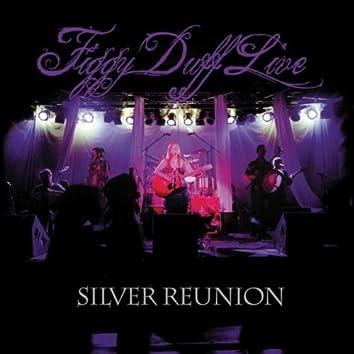 FIGGY DUFF LIVE SILVER REUNION