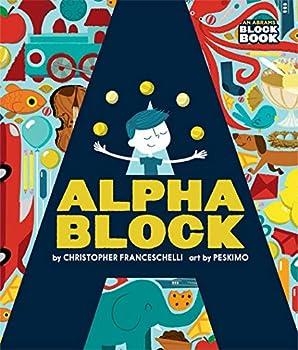 alpha blocks book