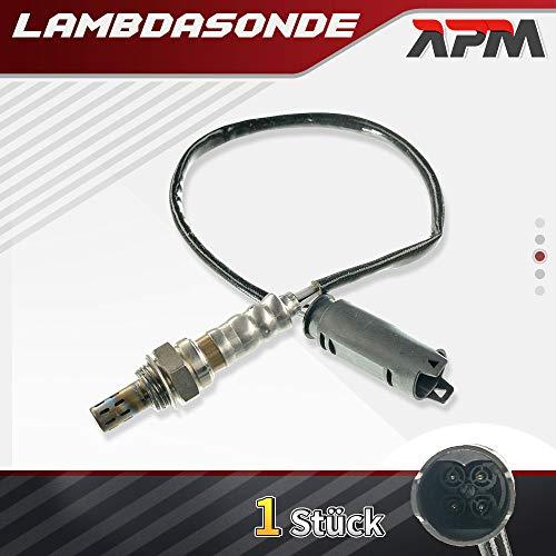 Price comparison product image Lambda probe diagnostic probe for 316 318 E46 545 M5 E60 E61 645 M E63 E64 X5 E53 1.8L 2.0L 4.4L 2001-2010 11787506539