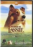 El regreso de Lassie [DVD]