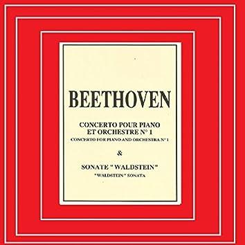 Beethoven - Concerto pour Piano et Orchestre Nº 1