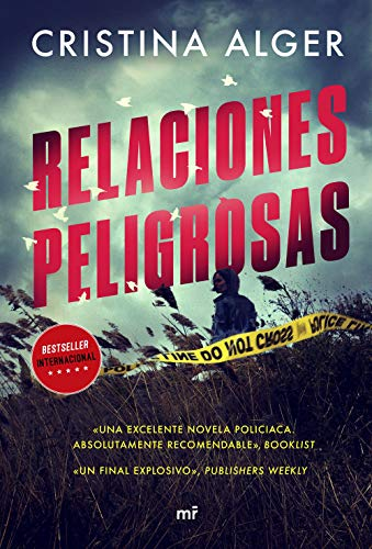 Relaciones peligrosas de [Cristina Alger, S. L. Traducciones Imposibles]
