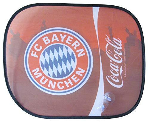 Coca Cola - Bayern München - 1x Sonnenblende