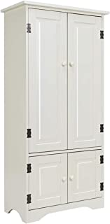 windham tall storage cabinet with drawer