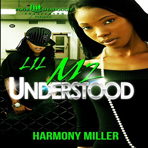 Lil Mz. Understood audiobook cover art