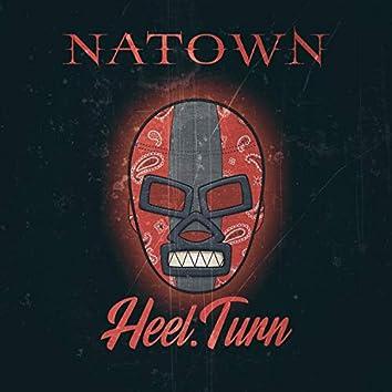 Heel.Turn