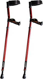 wrist crutches