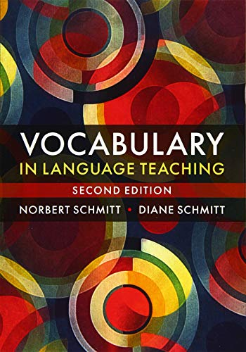 Vocabulary in Language Teachingの詳細を見る