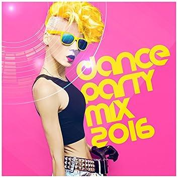 Dance Party Mix 2016