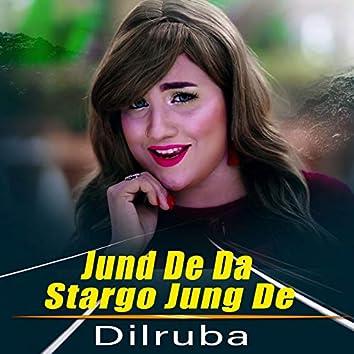 Jund De da Stargo Jung De - Single