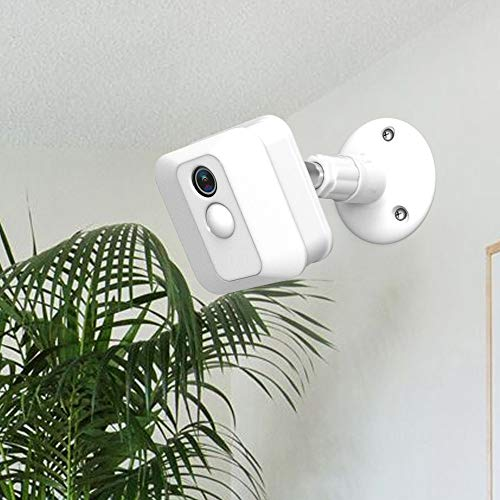 3Pack Wall Mount Bracket for Blink XT,360 Degree Protective Adjustable Indoor Outdoor Mount for Blink XT Outdoor Camera Security System (White)
