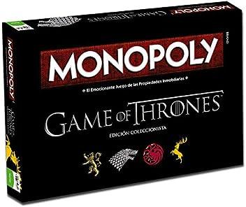 Amazon.es: Eleven Force: Monopoly