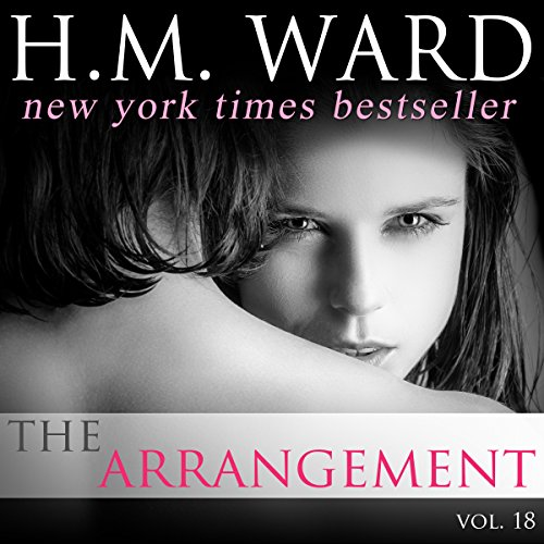 The Arrangement 18 audiobook cover art
