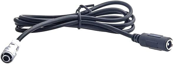 SDENSHI 12V DC Power Supply Cable for Blackmagic Pocket Camera 0.4meter