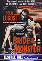 Bride of the Monster [DVD]