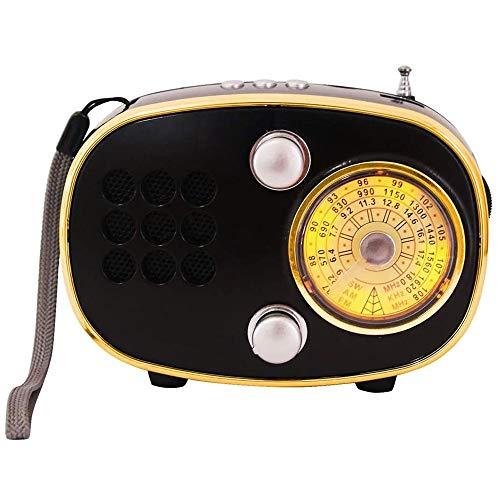 radio multibanda de la marca Weng