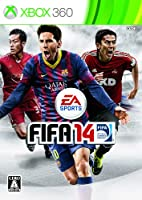 FIFA14 ワールドクラスサッカー - Xbox360