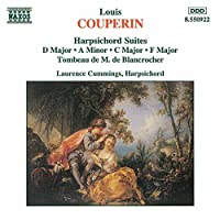 Harpsichord Suites