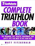 how-to Triathlon book