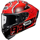 casco shoei marc marquez