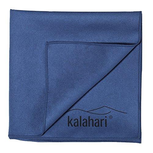 Kalahari 440920 Outdoor-Handtuch (40 x 80 cm)