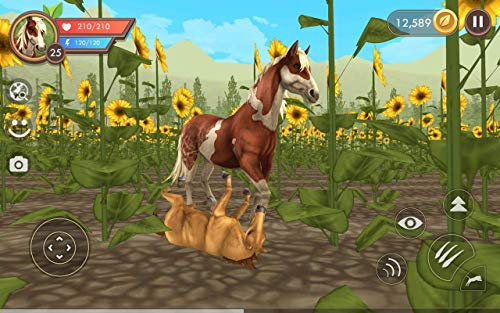 『WildCraft: Animal Sim Online 3D』の5枚目の画像
