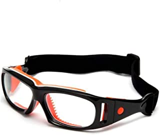 Mincl Basketball Sports Glasses Football Perfect Personality Goggles