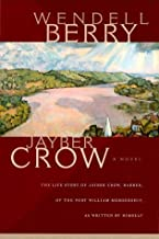 By Wendell Berry - Jayber Crow (2000-09-20) [Hardcover]