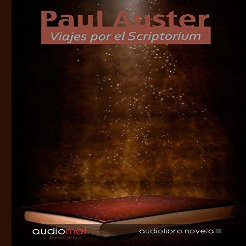 Viajes por el scriptorium [Travels in the Scriptorium] audiobook cover art