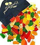 SweetGourmet Assorted Sugar Free Gummy Bears | 2 Pounds