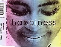 Happiness [Single-CD]