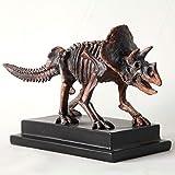 DAJIADS Figuras,Estatuas,Estatuillas,Esculturas,Resina Creativa Animales Dinosaurio...