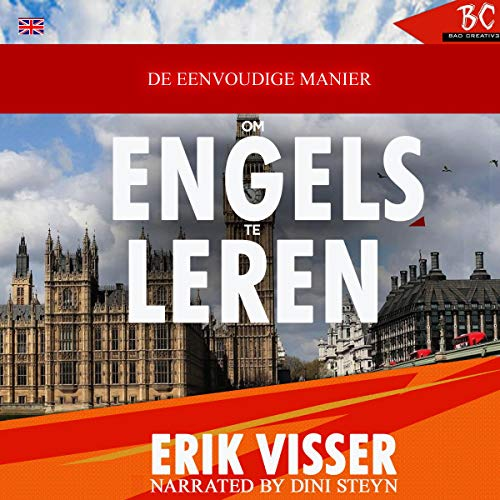 De Eenvoudige Manier on Engels Te Leren [The Simple Way to Learn English] cover art