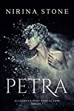 Petra: Allendian Post-Apocalypse Series (English Edition)