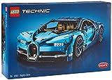 LEGO Technic Bugatti Chiron (42083), Automodell