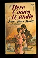 Here Comes a Candle 0449236005 Book Cover