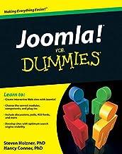 Joomla! For Dummies®