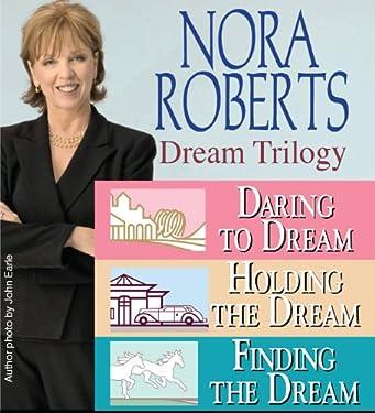 Nora Roberts Dream Trilogy