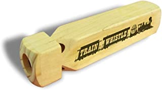 House of Marbles Wooden Train Whistle